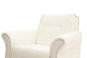 Кресло кровать Аккорд-5 (60) Sontex Milk Текстура ткани