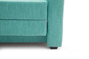Кресло кровать Гольф (60) Orion Blue Ножки