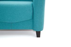 Кресло Рондо с опорой №2 Alma Blue Ножки