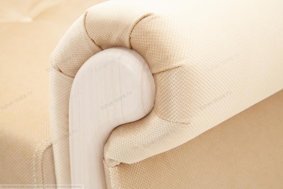 Софа Венеция-2 Blitz 02 + Bristol Com 01 Текстура ткани
