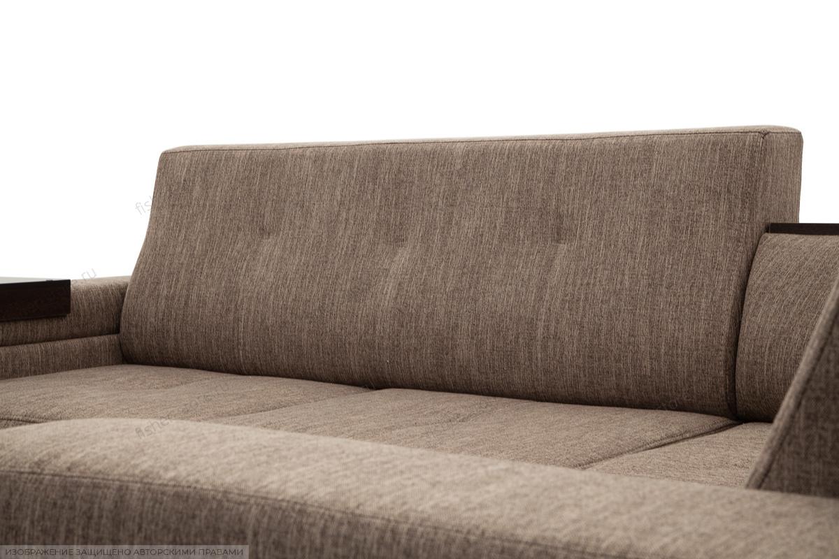 Угловой диван Меркурий-2 Orion Nut Подушки