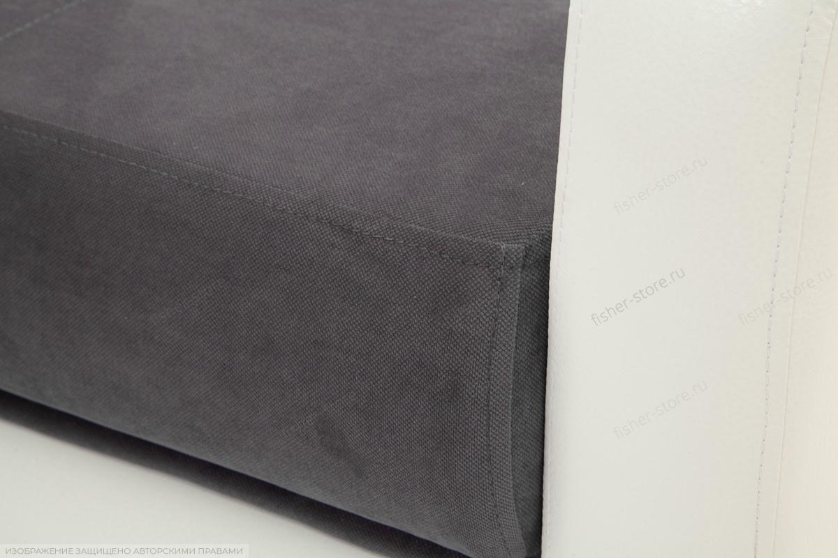 Софа Лидия-2 Amigo Grafit Текстура ткани