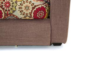 Прямой диван Виа-7 History Summer + Orion Java Ножки