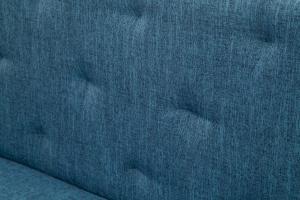 Прямой диван Лето (120) Orion Denim Текстура ткани