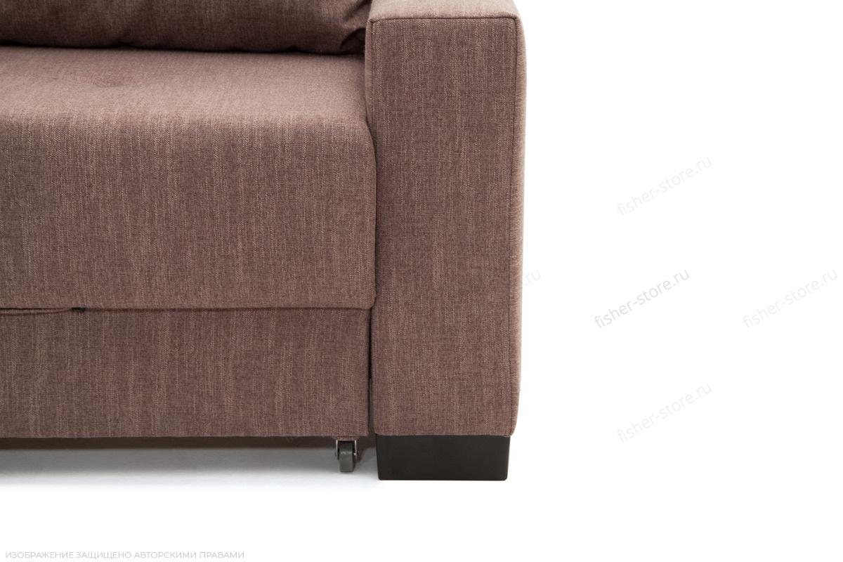 Двуспальный диван Комфорт Orion Java Ножки