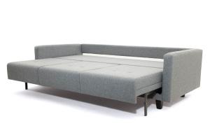 Прямой диван Марис с опорой №2 Baltic Grey Спальное место