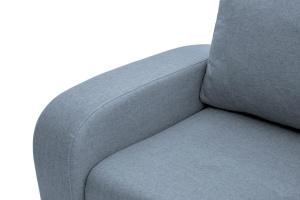 Прямой диван Селена Dream Blue Подлокотник