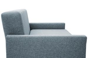 Прямой диван Этро с опорой №2 Dream Blue Подушки