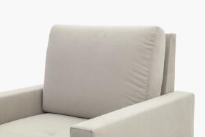 Кресло Парус Amigo Cream Подушки