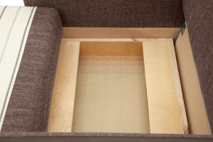 Кресло Этро-2 с опорой №1 Orion Java Ящик для белья