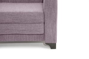 Кресло Этро-2 с опорой №1 Orion Lilac Ножки