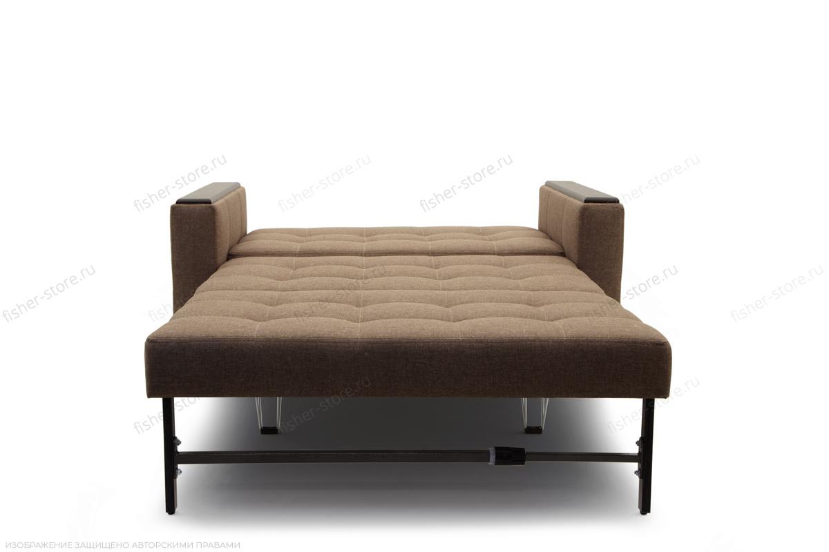 Прямой диван Этро люкс Dream Brown Спальное место
