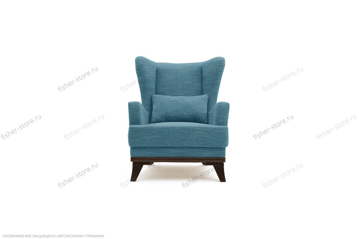Кресло Адам люкс Orion Denim Вид спереди
