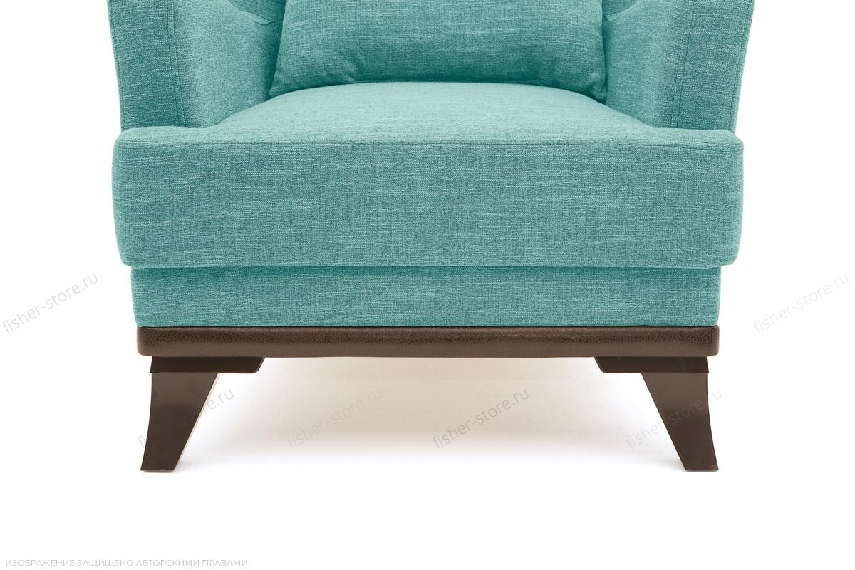 Кресло Адам люкс Orion Blue Ножки