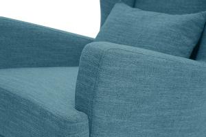 Кресло Адам люкс Orion Denim Текстура ткани