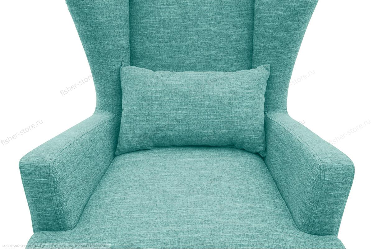Кресло Адам люкс Orion Blue Подушки