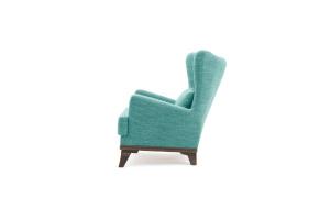 Кресло Адам люкс Orion Blue Вид сбоку