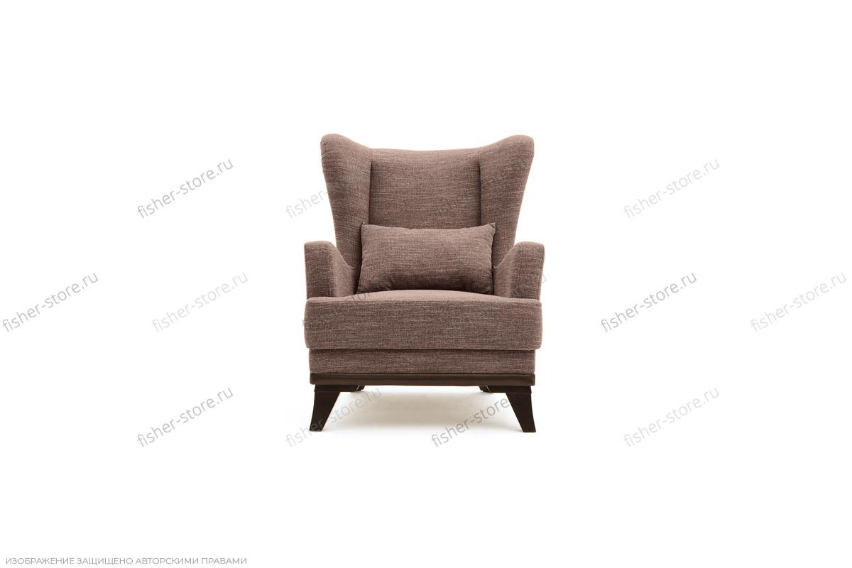 Кресло Адам люкс Orion Java Вид спереди