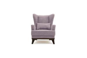 Кресло Адам люкс Orion Lilac Вид спереди