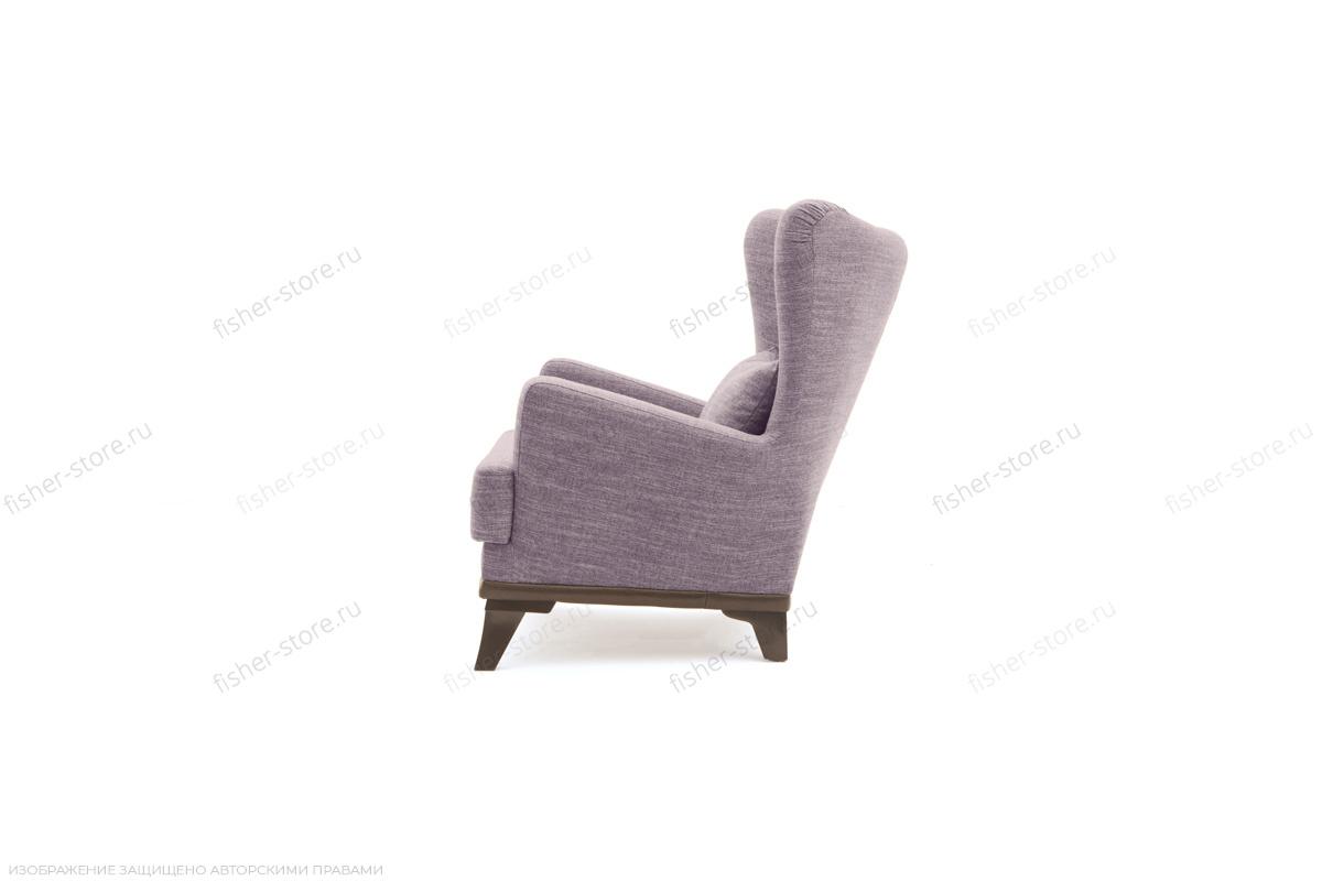 Кресло Адам люкс Orion Lilac Вид сбоку