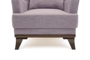 Кресло Адам люкс Orion Lilac Ножки