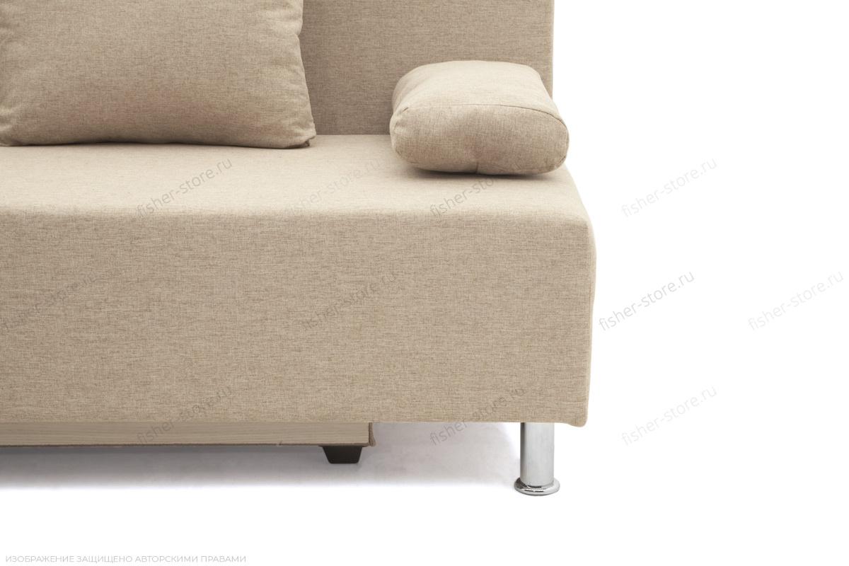 Прямой диван Чарли эконом Dream Beight Ножки