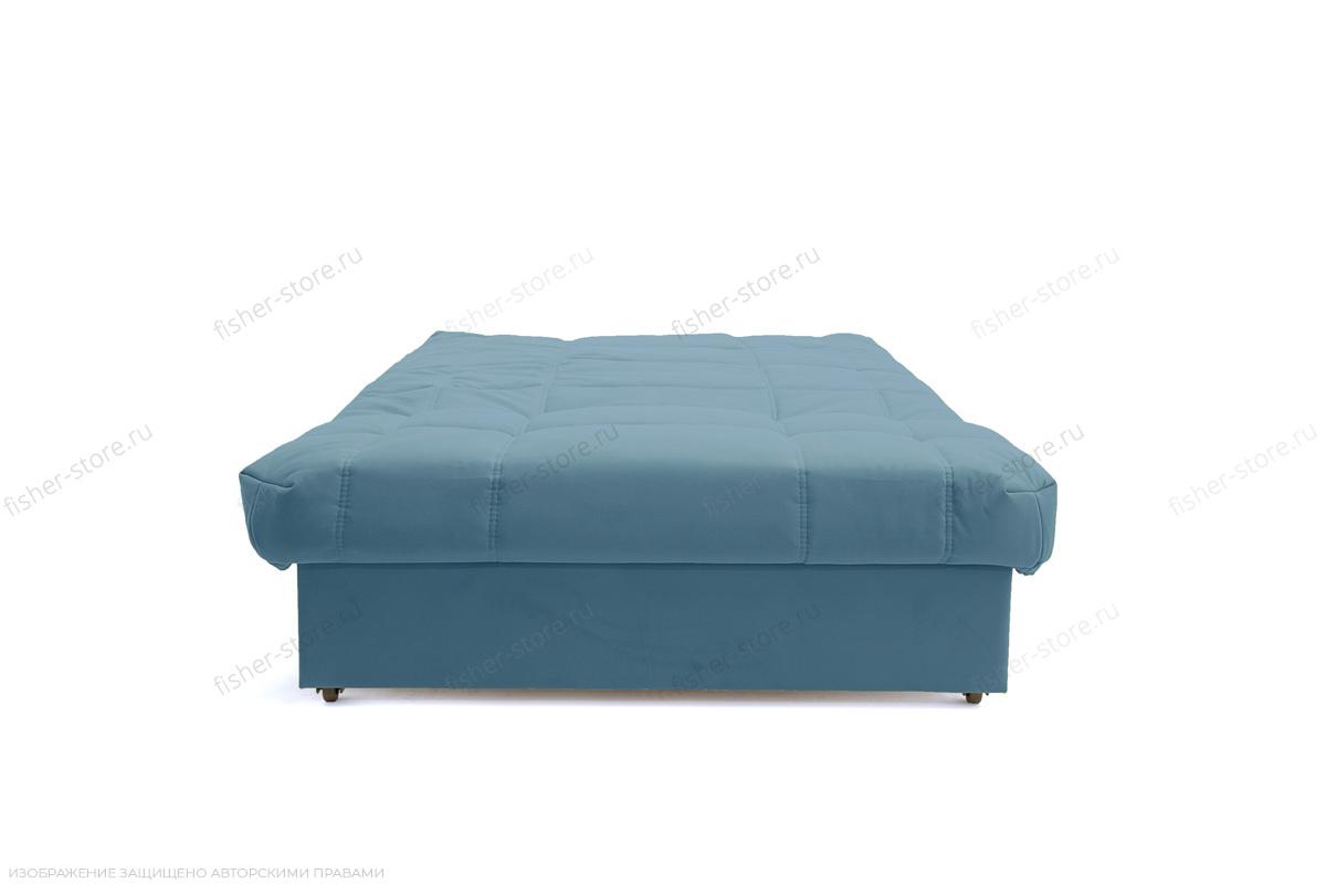 Прямой диван Виа Maserati Blue Спальное место