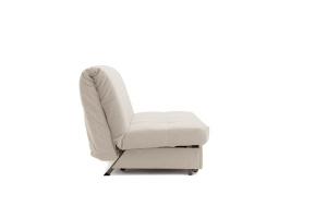Прямой диван Виа Maserati White Вид сбоку