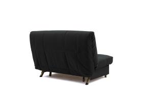 Двуспальный диван Виа Maserati Black Вид сзади