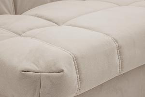 Прямой диван Виа Maserati White Текстура ткани