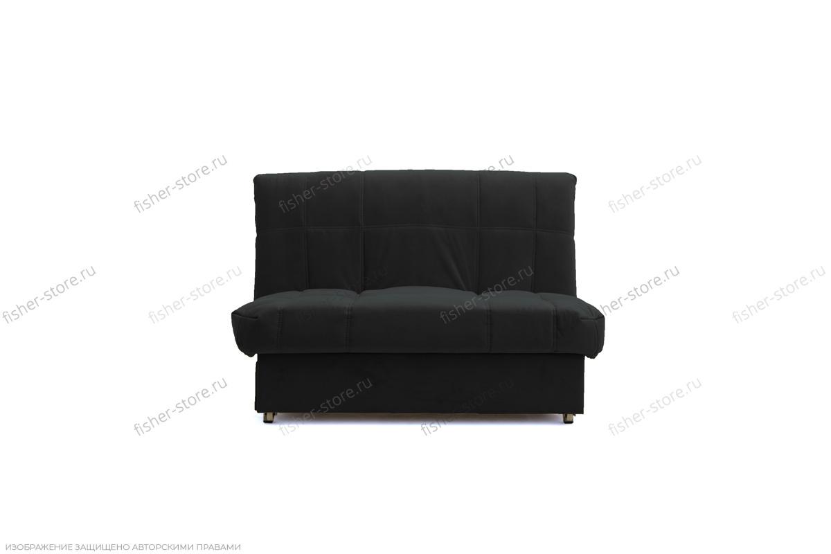 Двуспальный диван Виа Maserati Black Вид спереди