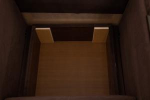 Кресло Бест Amigo Brown + Amigo Latte Ящик для белья