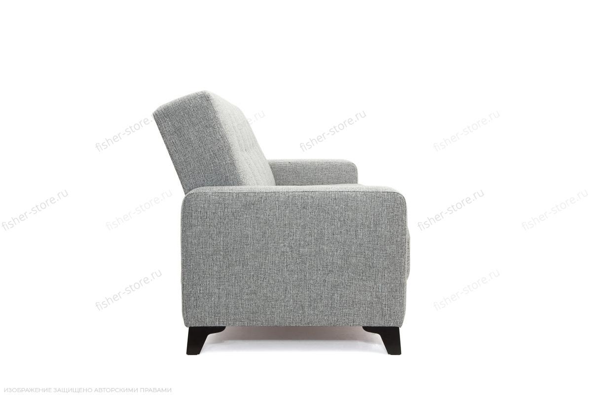 Прямой диван Плаза с опорой №4 Big Grey Вид сбоку