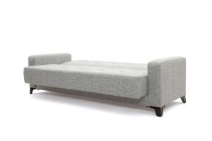 Прямой диван Плаза с опорой №4 Big Grey Спальное место