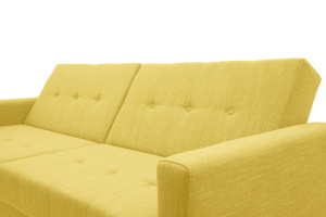 Прямой диван Роял Orion Mustard Механизм