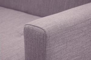 Прямой диван Роял Orion Lilac Подлокотник