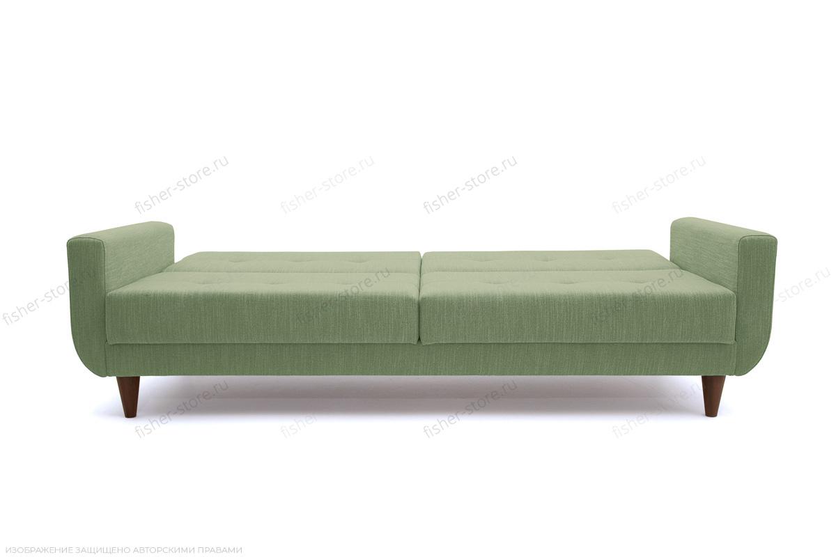 Прямой диван Роял Orion Green Спальное место
