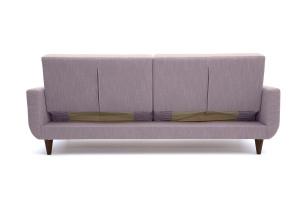 Прямой диван Роял Orion Lilac Вид сзади