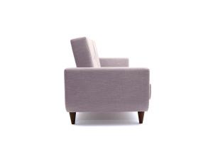 Прямой диван Роял Orion Lilac Вид сбоку