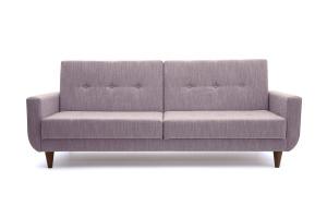 Прямой диван Роял Orion Lilac Вид спереди