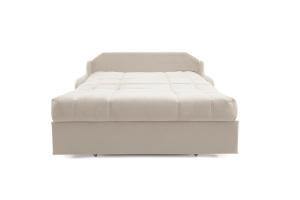 Прямой диван Виа-8 Maserati White Спальное место