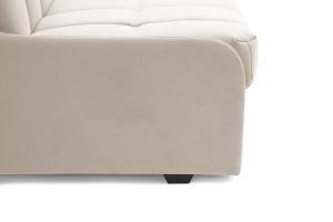 Прямой диван Виа-8 Maserati White Ножки