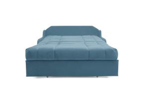 Прямой диван Виа-8 Maserati Blue Спальное место