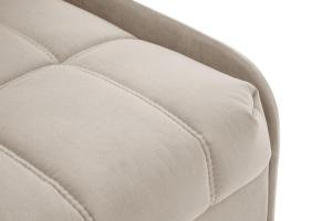 Прямой диван Виа-8 Maserati White Текстура ткани