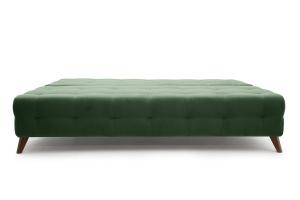 Прямой диван Фокс Amigo Green Спальное место