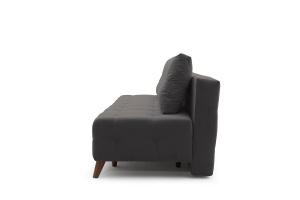 Двуспальный диван Фокс Amigo Grafit Вид сбоку