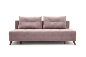 Прямой диван Фокс Amigo Java Вид спереди