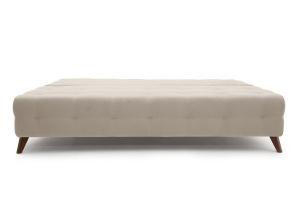 Прямой диван Фокс Amigo Cream Спальное место