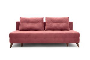 Прямой диван Фокс Amigo Berry Вид спереди