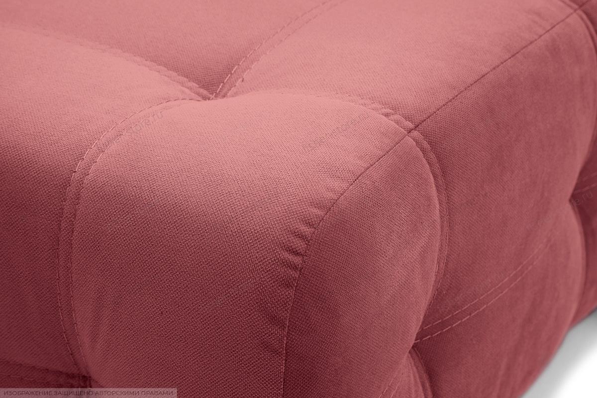Прямой диван Фокс Amigo Berry Текстура ткани